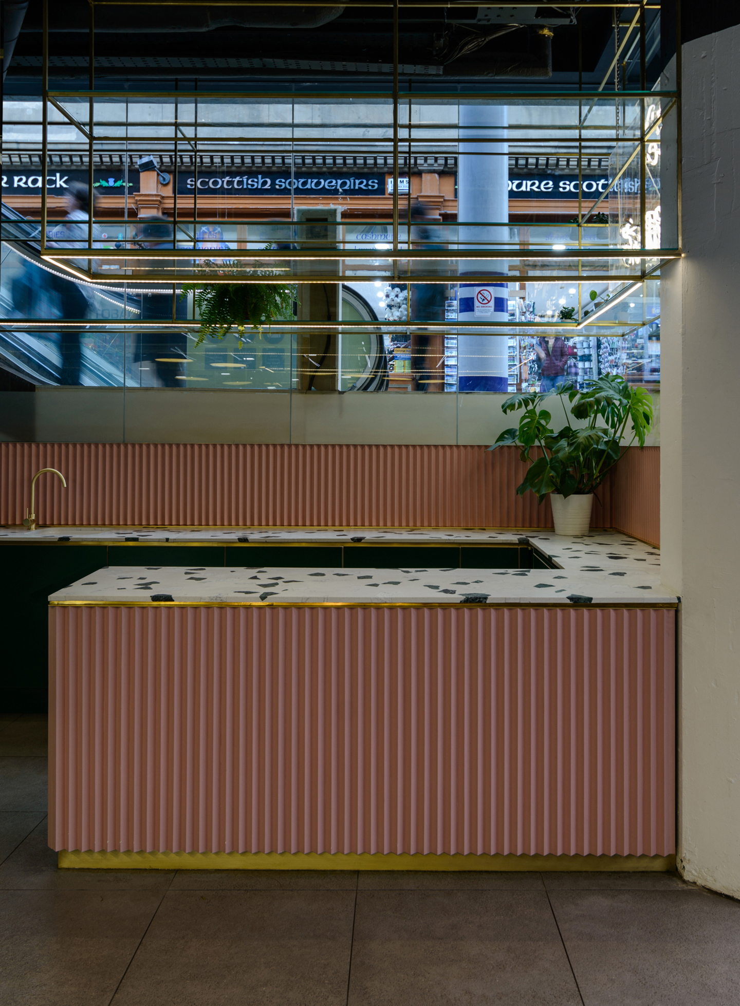 The Cassette, Waverley Mall | Commercial | Projects | Groves-Raines